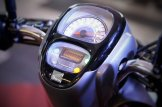 speedometer Honda All New Scoopy 12 inchi tahun 2017