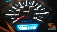 gambar speedometer honda vario 150 esp tahun 2017