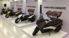 pilihan warna-yamaha xmax 250 tahun 2017