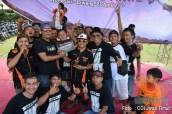 ultah ke 3 Honda civic oldskool indonesia jatim tahun 2017