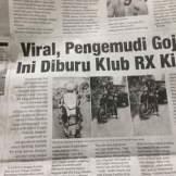 hermanto driver gojek rx king diburu klub rx king jakarta tahun 2017