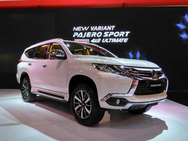 Daftar mobil dengan roda penggerak belakang di Indonesia