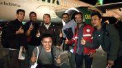 Blogger dan Vlogger Jawa Timur kunjungi pabrik motor Honda di Plant Karawang Juli tahun 2017 (2)