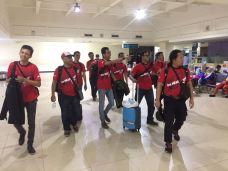 Blogger dan Vlogger Jawa Timur kunjungi pabrik motor Honda di Plant Karawang Juli tahun 2017 (3)