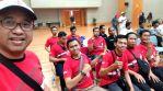 Blogger dan Vlogger se-Indonesia kunjungi pabrik motor Honda di Plant Karawang Juli tahun 2017 (3)