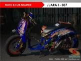 Daftar Lengkap Pemenang Honda Modif Contest 2017 Seri Surabaya tahun 2017 (13)