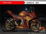 Daftar Lengkap Pemenang Honda Modif Contest 2017 Seri Surabaya tahun 2017 (16)