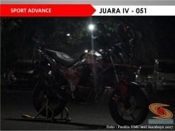 Daftar Lengkap Pemenang Honda Modif Contest 2017 Seri Surabaya tahun 2017 (20)