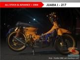 Daftar Lengkap Pemenang Honda Modif Contest 2017 Seri Surabaya tahun 2017 (28)