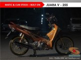 Daftar Lengkap Pemenang Honda Modif Contest 2017 Seri Surabaya tahun 2017 (4)