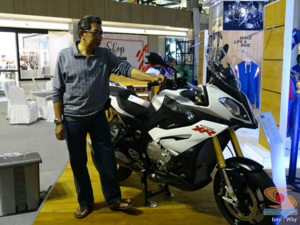 Daftar harga motor BMW Motorrad di Surabaya tahun 2017 (11)