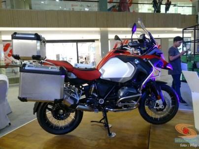 Daftar harga motor BMW Motorrad di Surabaya tahun 2017 (9)