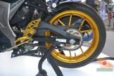 Modifikasi Suzuki GSX S 150 buat biker turing plus sidebox tahun 2017 (3)