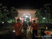 blogger dann vlogger makan malam di jimbaran ancol jakarta 2017 (2)