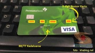 verifikasi paypal dengan visa elektron bank permata tahun 2017 (1)