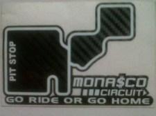 sirkuit monasco