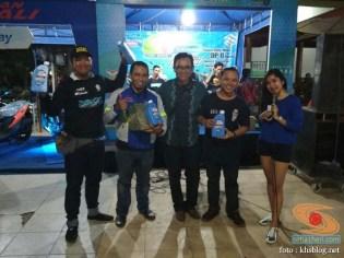 Ada Tenda Mangkal Suzuki dan Kultur bersama SUGOI di Kota Surabaya tahun 2017 (9)