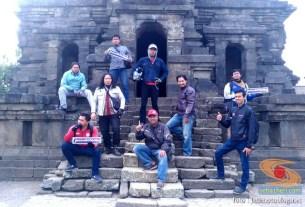 Gas tipis-tipis menuju Kopdar Suroan Jatimotoblog 2017 di Ngalam (1)
