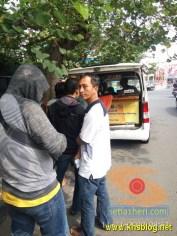 Pengalaman bayar pajak motor tahun 2017 di Samsat Keliling depan THR Surabaya (4)