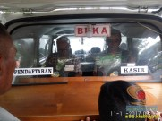 Pengalaman bayar pajak motor tahun 2017 di Samsat Keliling depan THR Surabaya (6)