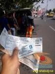 Pengalaman bayar pajak motor tahun 2017 di Samsat Keliling depan THR Surabaya (8)