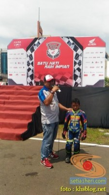 Meriahnya final Honda Dream Cup 2017 di Kota Surabaya (12)