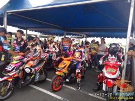 Meriahnya final Honda Dream Cup 2017 di Kota Surabaya (5)