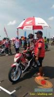 Meriahnya final Honda Dream Cup 2017 di Kota Surabaya (9)