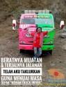 Ratu Nolayyyy Indonesia, Sopir Cantik dump truk asal Jember...salam 1A3P (5)