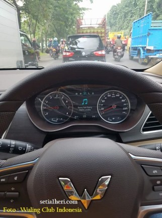 review sekilas mobil wuling cortez