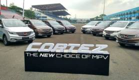 review sekilas wuling cortez 2018