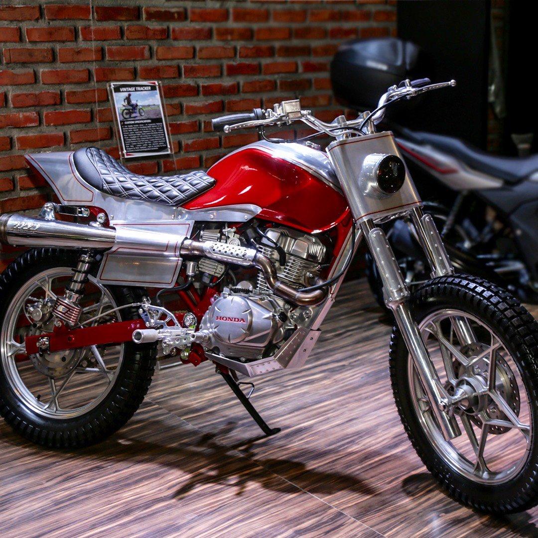 30+ Ide Stiker Baru Motor Honda Verza 150 - Sticker Fans