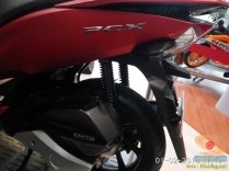 Lebih dekat dengan Honda PCX 150 lokal Indonesia tahun 2018 (5)