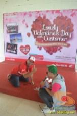 Momen Valentine Day, MPM gelar family gathering bersama konsumen loyal Honda di Ciputra Waterpark (11)