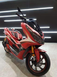 Ragam Modifikasi Honda PCX 150 Indonesia tahun 2018 (3)
