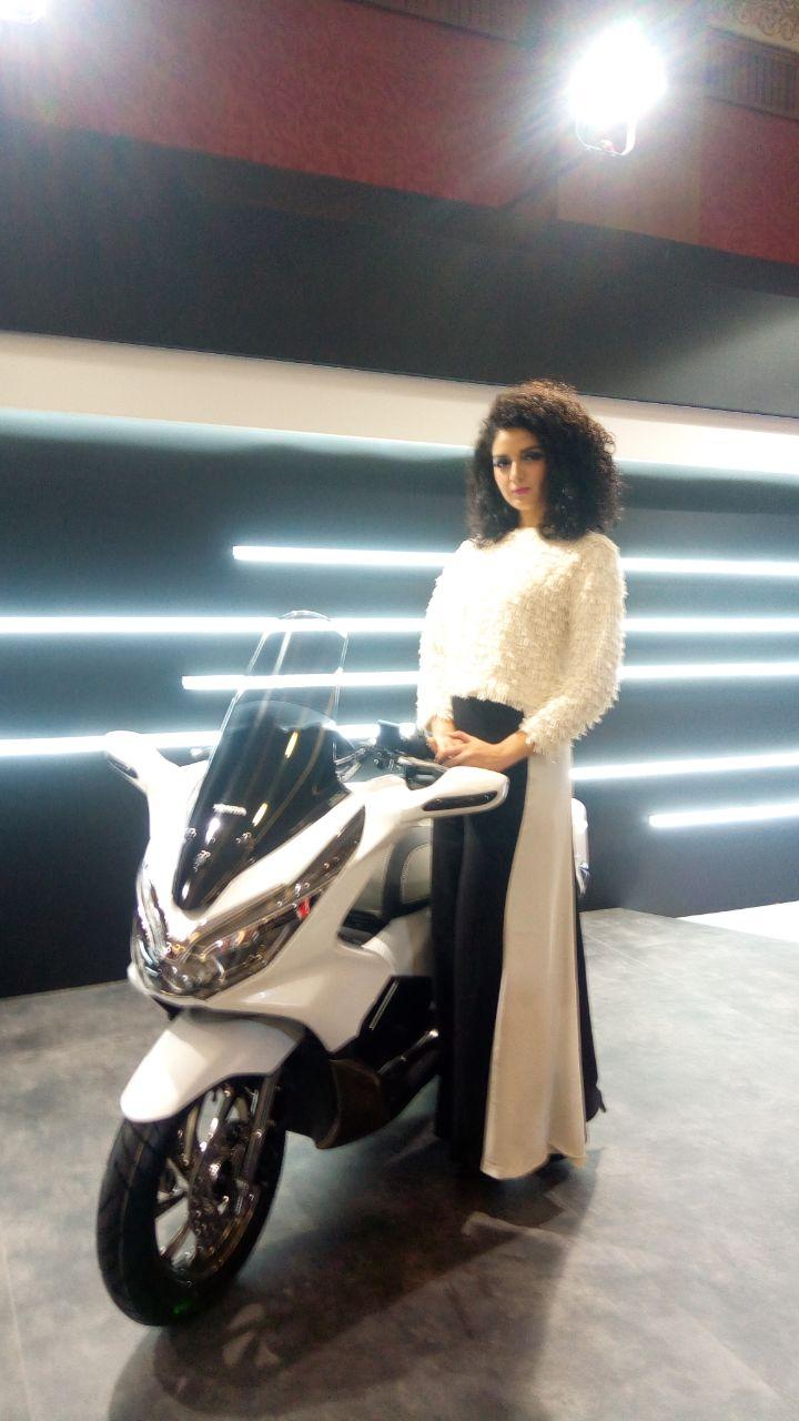 Ragam Modifikasi Honda PCX 150 Indonesia tahun 2018 (7)