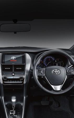 fitur baru mobil toyota new yaris tahun 2018 (2)