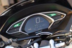 gambar detail fitur Honda PCX 150 lokal Indonesia tahun 2018~03