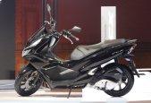 pilihan warna Honda PCX 150 lokal Indonesia tahun 2018