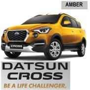 pilihan warna datsun cross tahun 2018