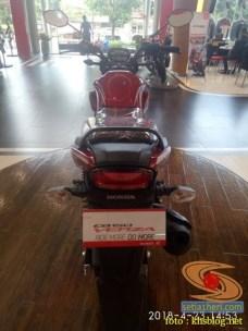 Harga Honda CB150 Verza di Kota Surabaya tahun 2018 (3)