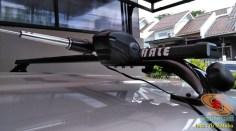 ragam posisi antena di mobil