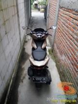 blogger setia1heri Ngincipi Honda PCX Indonesia wira-wiri Gresik-Surabaya tahun 2018 (15)
