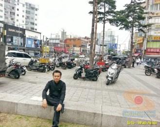 motor-motor di jalanan kota seoul korea selatan tahun 2018 (15)