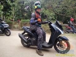 KHS bersama yamaha lexi tahun 2018 (1)