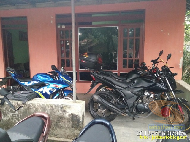 Kodpar HBH Jatimotoblog 2018 guyubz rukun blogger jawa timur dan 3 pabrikan Honda, Yamaha dan Suzuki (4)