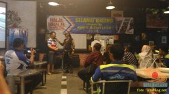 Meriahnya Halal Bihalal Biker Suzuki Jawa Timur dan Nobar Moto GP Assen 2018 (4)