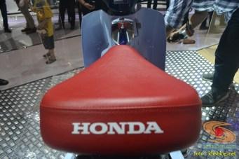 Gambar detail Honda Super Cub C125 tahun 2018 (12)