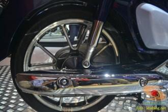 Gambar detail Honda Super Cub C125 tahun 2018 (9)