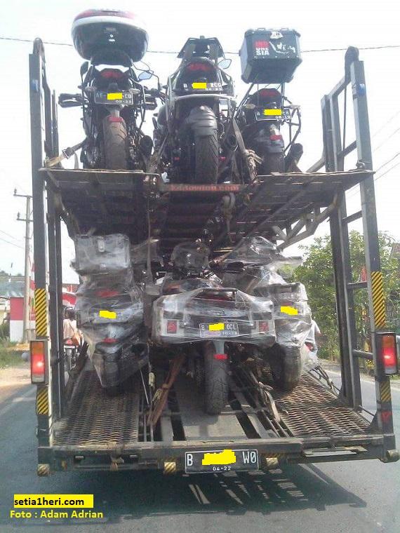 motor turing di storing
